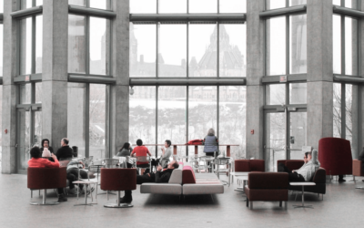 The Importance Of Keeping Break Rooms Clean & Germ-Free