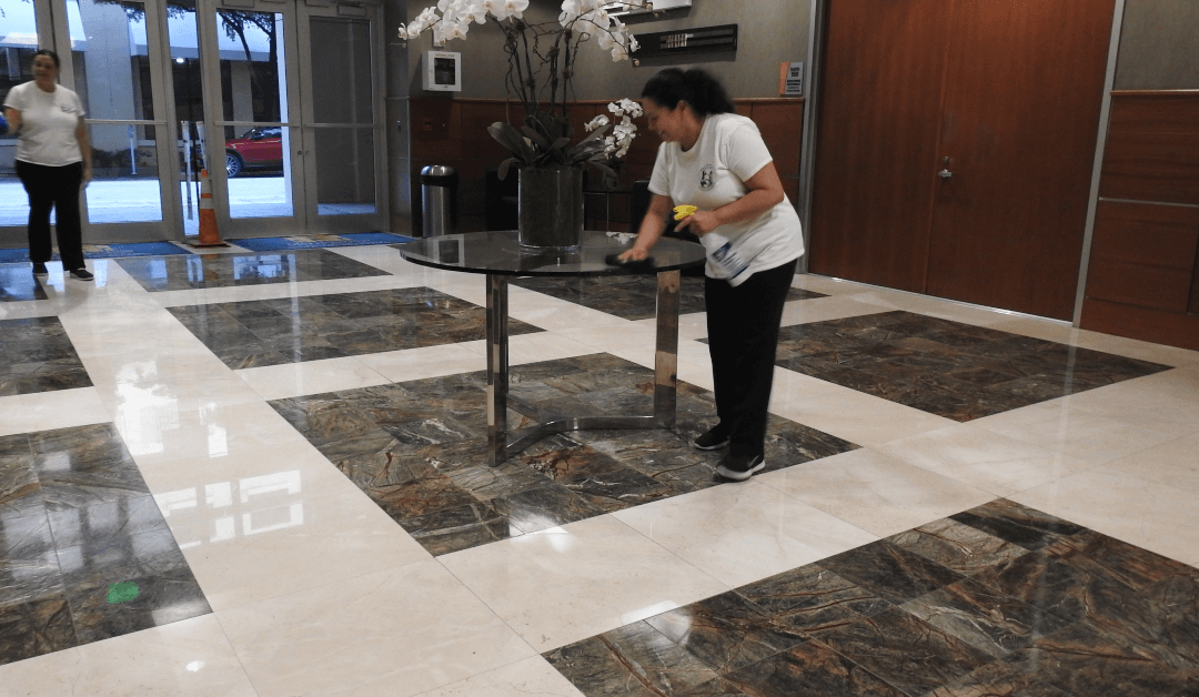 facility maintenance company in Doral FL