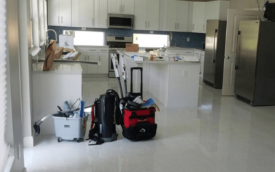 Let Us Help You Sell Properties With Our Showing Cleaning Services